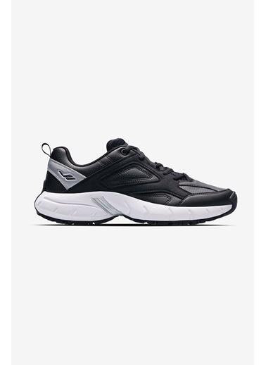Lescon Koşu Ayakkabısı Siyah